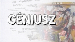 Géniusz kulturális magazin 2012. január 25.