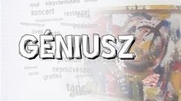Géniusz kulturális magazin 2012. február 8.