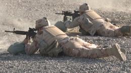 Magyarok Afganisztánban - népszerű a katonai pálya