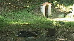 Török-kút - Törökkoppány