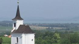 Kishegy - Balatonlelle
