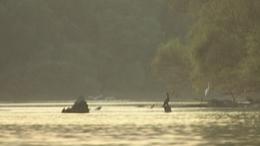 Dráva folyó