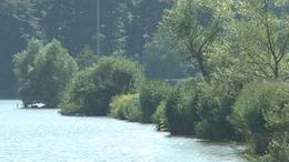A Nagyatádi-tó