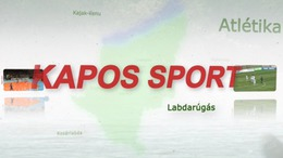 Kapos Sport 2014. január 30., csütörtök