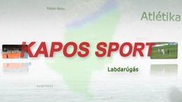 Kapos Sport 2014. március 3., hétfő
