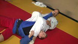 Tévétorna, aktív mozgás - Judo