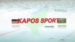 Kapos Sport 2014. június 18., szerda