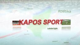 Kapos Sport 2014. Július 11., péntek