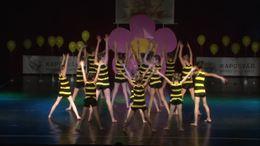 Crystal SC - Méhecskék álma