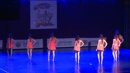 Team Kaposvár Sportklub - Girls