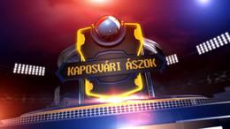 Kaposvári Ászok 2016. január 18.