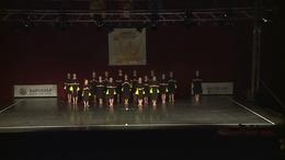 Team Kaposvár - Mesés Lányok