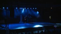 Crystal SC - Lights Off