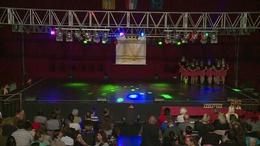 Kisfaludy Utcai Tagiskola - Dance Girls