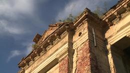 120 éves kápolnát mentenek Szentgáloskéren