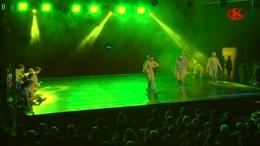 Nita Dance Club Egyesület - Home