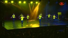 Kinizsi Ltp-i Tagiskola - Kinizsis lányok