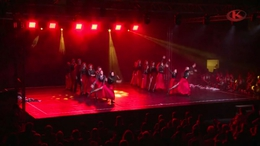 Nita Dance Club Egyesület - Moulin Rouge