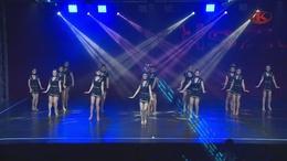 Ametiszt Tánc SE - Stewardess girls