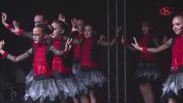 Mikrokozmosz Művészeti Iskola - Fabulous Swing Dance