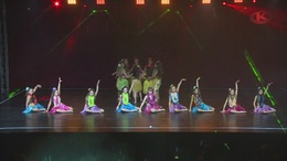 Kisfaludy Utcai Tagiskola - Hawaii tánc