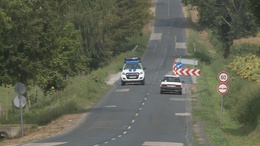 Megújulnak az utak Osztopánnál