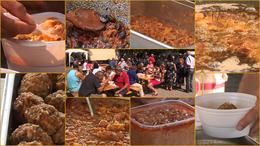 Közösségépítő káposztás ételek