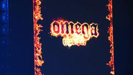 Kaposváron koncertezett az Omega
