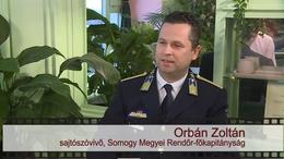 Kapos TV 30: beszélgetés Orbán Zoltánnal