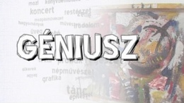 Géniusz kulturális magazin 2020. január 22.