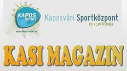 KASI Magazin 2020. február 12.