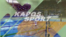 Kapos Sport Magazin 2021. február 8.